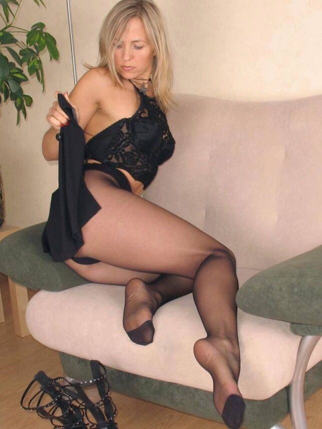 Scene Free Pantyhose Gallery Feb