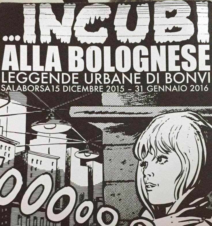 Incubi alla bolognese