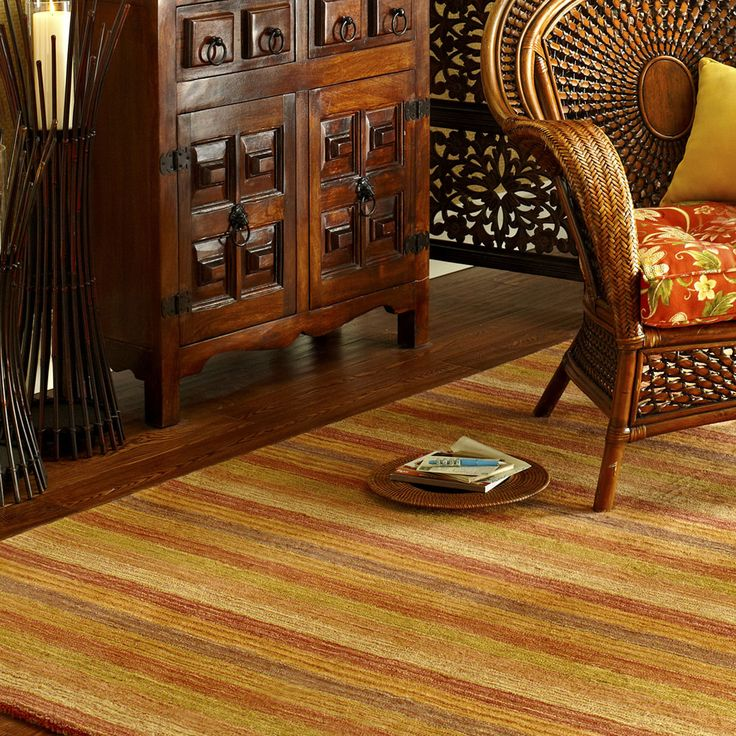 pier 1 living room rugs%0A Tuscan Stripe Rugs   Pier   Imports