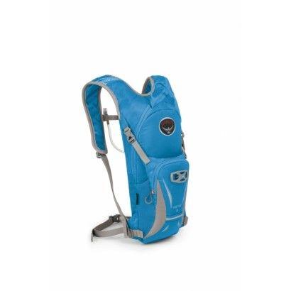 batoh + rezervoár OSPREY VERVE 3 modrý
