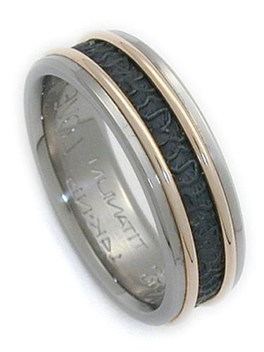 39 best Wedding Bands images on Pinterest Titanium rings Wedding