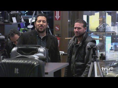 Impractical Jokers | Season 4 Episode 16 | Captain Fatbelly - YouTube