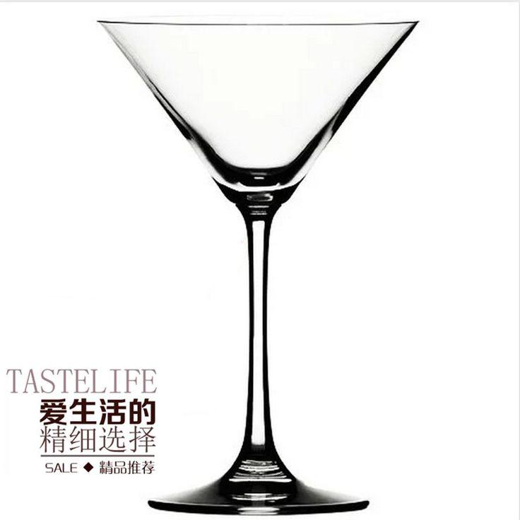Хрусталь коктейль мартини кубок бар маргарет специальный треугольник кубок