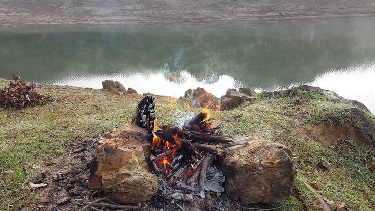Esenceli Şile Kamp Ateşi