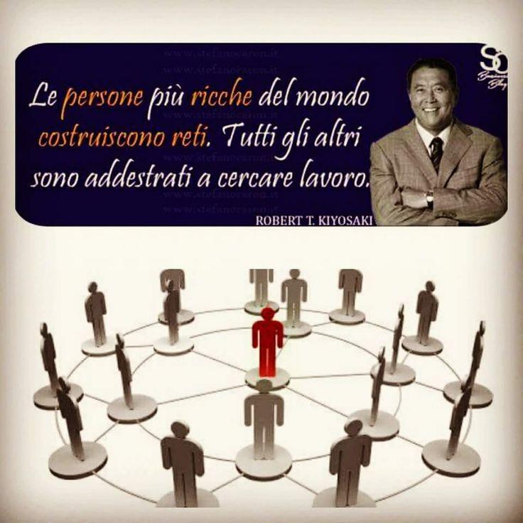 Il Network marketing si basa esclusivamente nel marketing sociale, che è lo stato dell'arte della vendita d'oggi. Piccoli e grandi aziende in tutto il paese e il mondo si stanno rendendo conto che le persone che vendono ai loro amici e collaboratori sono il futuro delle vendite, perché l'elemento critico nel mondo dell'acquisto è la fiducia. www.orazio73.dxnitaly.com www.orazio73.dxnganoderma.de