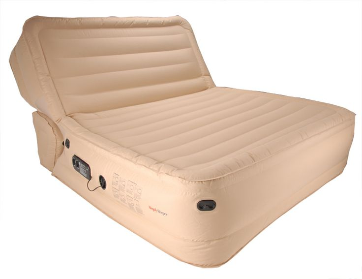 19 best SimplySleeper Air Mattresses images on Pinterest