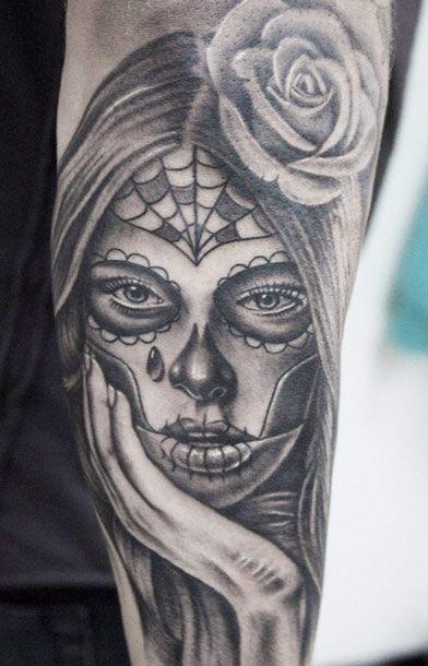 Tattoo Artist - Pete The Thief
