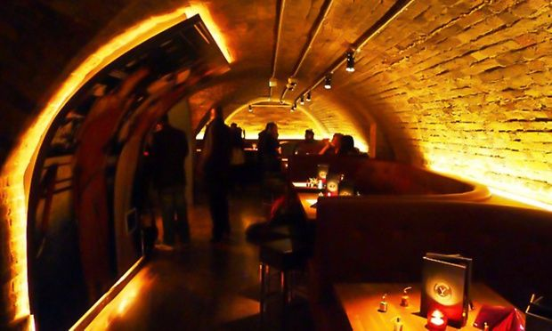Adventure Bar & Lounge London Deal of the Day | Groupon London