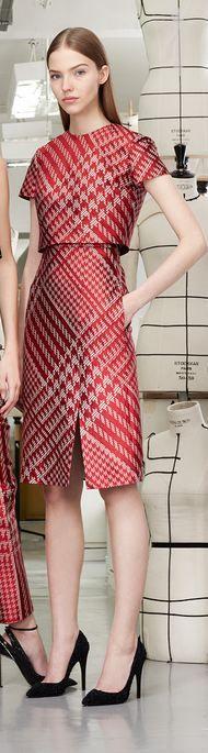 Christian Dior Pre-Fall 2013
