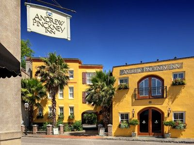 Downtown Charleston Hotels Hakkında Pinterest Teki En Iyi 20 Fikir