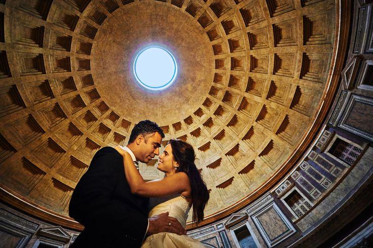 Foto del matrimonio di marzo 16 di Michel Quijorna sul MyWed