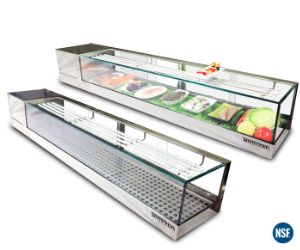 Products | Yoshimasa USA Inc. - Manufacturer Specializing in Sushi Display Cases