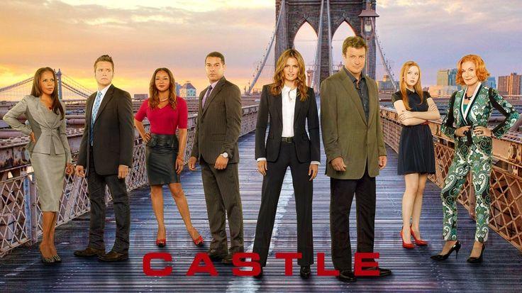 castle tv show | Castle TV Show Wallpaper - Wallpaper, High Definition, High Quality ...