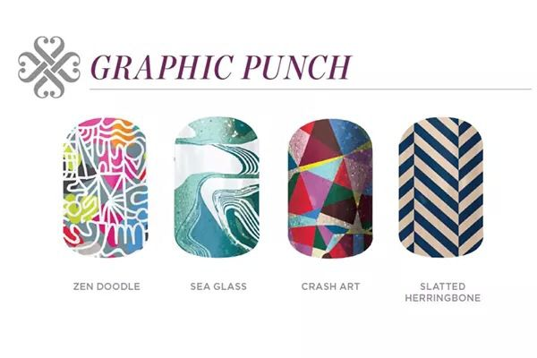 New Graphic Punch Fall/Winter 2014- To shop/order, please go to: http://kelseyjooie.jamberrynails.net Wanting a FREE sample, email me at kelseyjooie@gmail.com