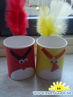 Angry Birds Cup