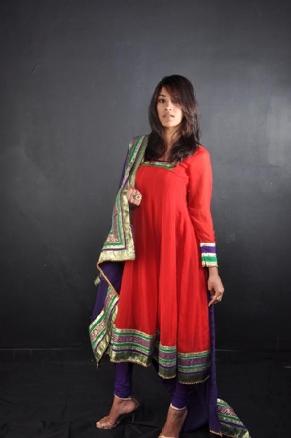 Indian wear