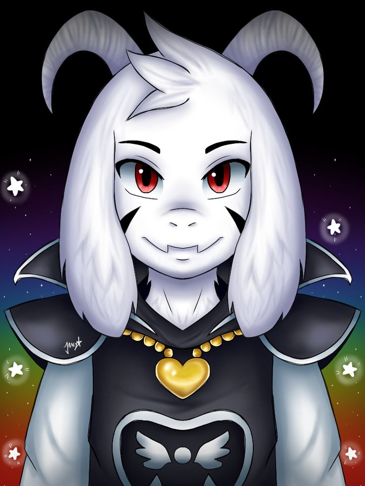 All Chibi Characters Undertale