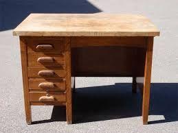 Billnäs kirjoituspöytä k. 71 cm, l. 96 cm, s. 65 cm