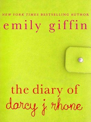 The diary of darcy j rhone