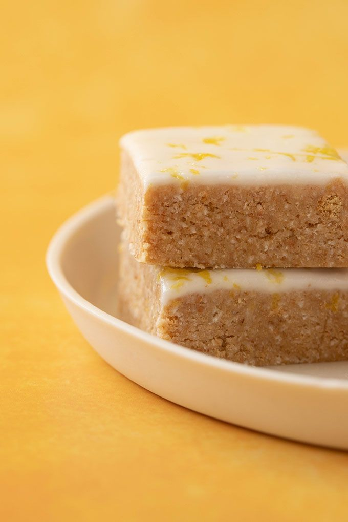 Lemon Slice Recipe In 2020 No Bake Lemon Slice Dessert Recipes Lemon Coconut Slice