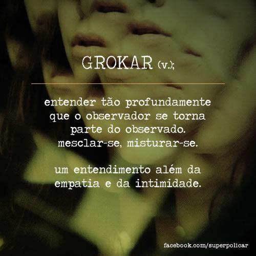 GROKAR - Cartazes