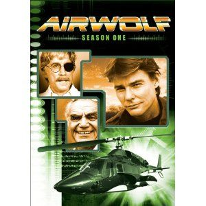 Airwolf - Season 1: Jan-Michael Vincent, Alex Cord, Ernest Borgnine, Tovah Feldshuh, Deborah Pratt, Walter Gotell, Elias Zaro