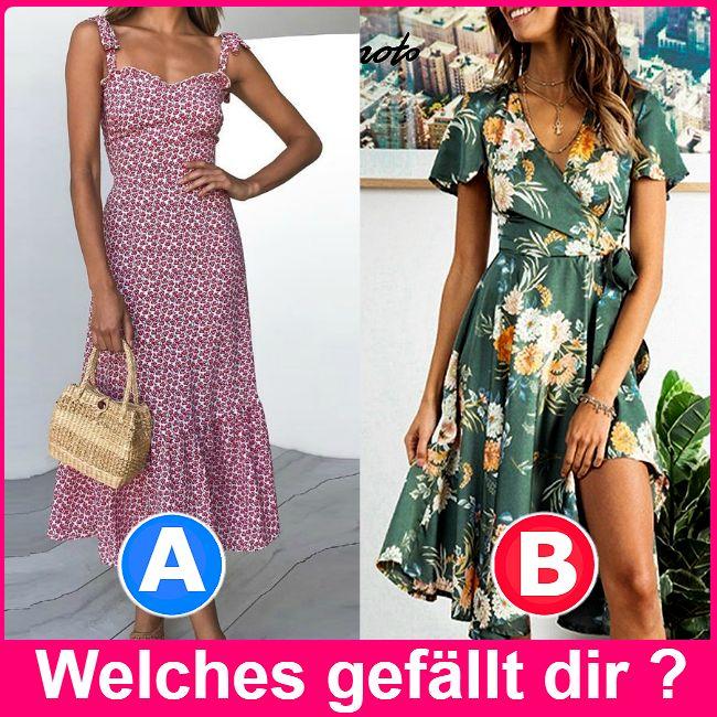 😍 Welches Kleid gefällt dir… 😍 ✔ Mit deinem Voting… bestimmst du……