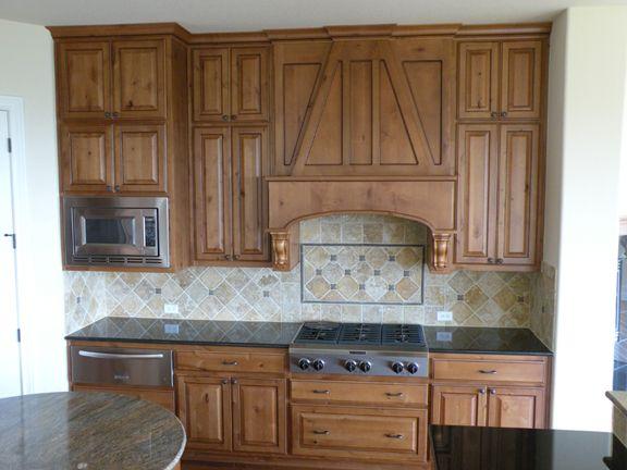Austin Wood Works, Inc. - Quality Custom Cabinets Online - Portfolio