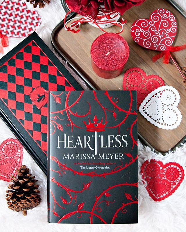 Happy Monday Bookworms!! - Qotd: Its a brand new week!! What are you planning to read this week?? - Heartless by Marissa Meyer is just one book Im planning to read this week and this book has been on my TBR for waaaaay too long! Im so excited to finally get started on it. Have you read it?? If so what did you think of it?? - I have a few more books on my TBR this week including The Sword of Summer by Rick Riordan and Gemina by Amie Kaufman & Jay Kristoff. Imm also officially starting my…