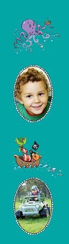 zakładki do książek dla dzieci, bookmark, children, kids