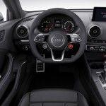 2014 Audi A3 Clubsport quattro Instrument Panel 150x150 2014 Audi A3 Clubsport quattro Review, Specs Details