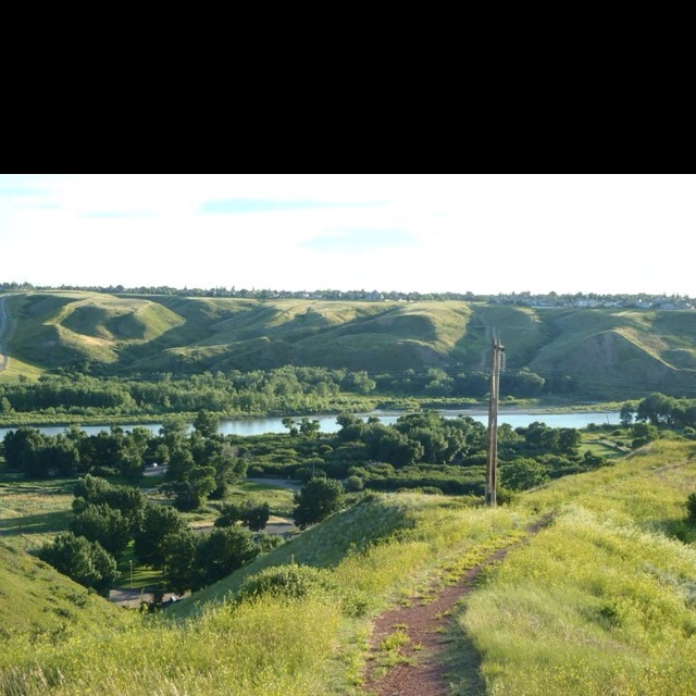 Lethbridge Alberta!!