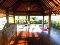 Tips on how to prepare for your yoga teacher training in Bali.
