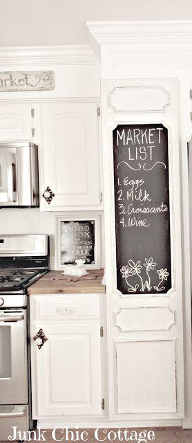 Chalk On Walls For Kids Rooms Site Pinterest Com