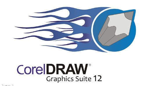 Corel Draw 12 Serial Key [Setup] Free Download - U4PC Best