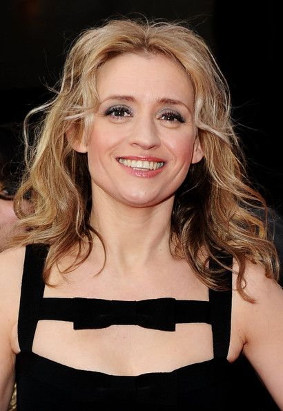 anne marie duff | Anne-Marie Duff Actress Anne-Marie Duff attends The Olivier Awards ...