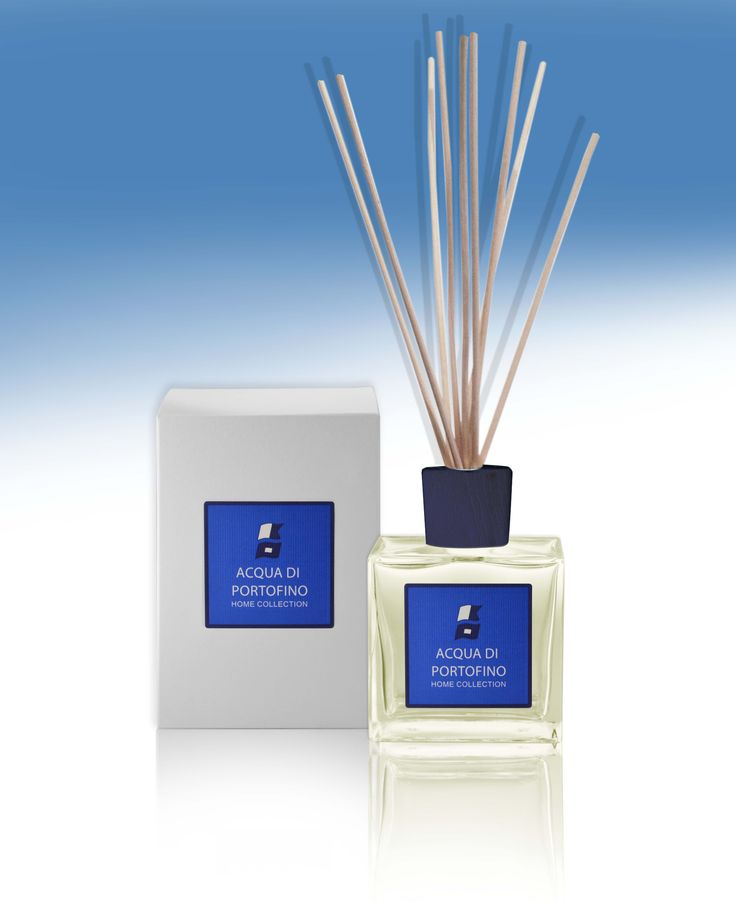 The Acqua Di Portofino Home Collection of diffusers will surround you with the armoa of the Italian Riviera. The sporty and refreshing Blu fragrance will complement any room in your home.