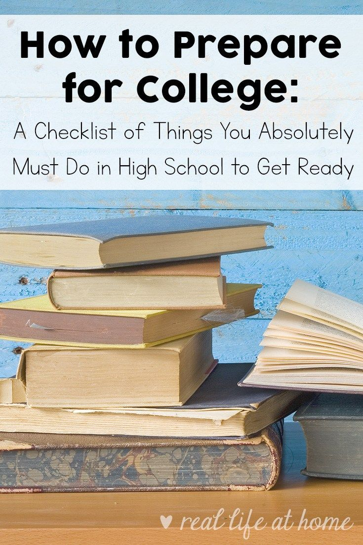 how has high school prepare you for college essay So no, college won't baby you, but high school should still help to prepare for this something needs to change in today's education system, and awareness is just the first step cover image credit: us news & world report.