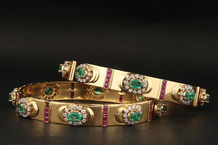 Portfolio of JB Gupta and Sons Jewelers