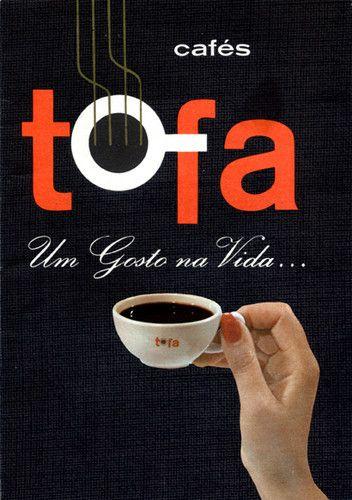 cafés Tofa - (Manuel Rodrigues) -