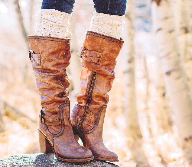 Loving these Steve Madden boots