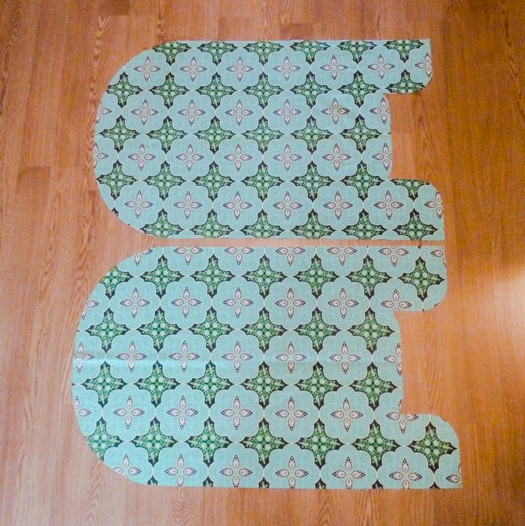 Scandi Baby Nest Sew-along – Let's Get Cutting! | Jagged Rose