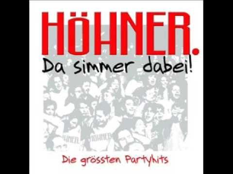 Höhner - Hitmix