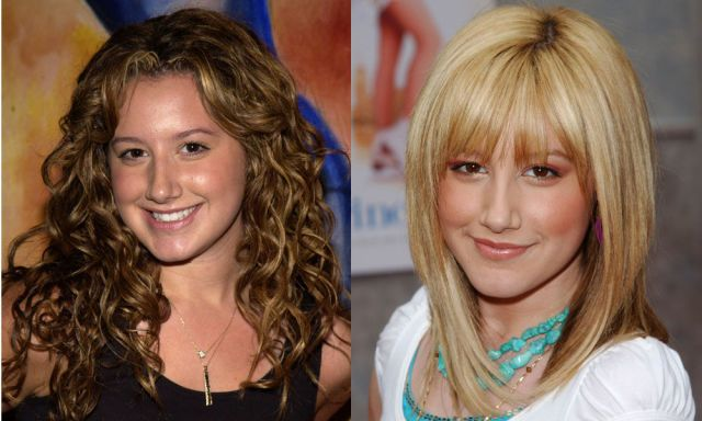 """Ashley Tisdale transformation - 8 Things You Never Knew About """"The Suite Life of Zack and Cody"""""""