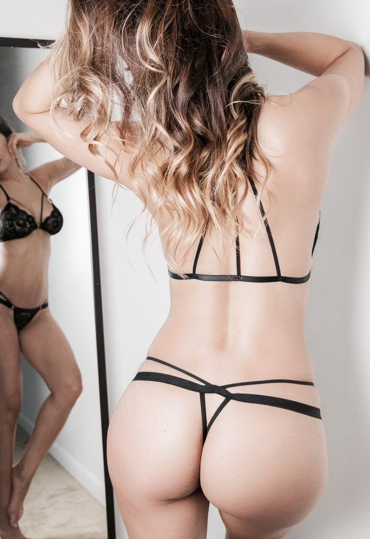 lingerie boundoir sexy