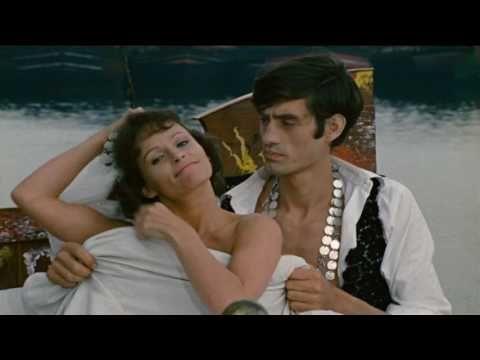 Puhdys - Geh zu ihr 1973 - YouTube