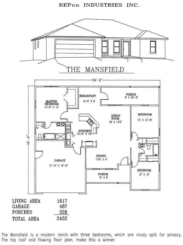 55 best Manufactured homes images on Pinterest | Little houses ...