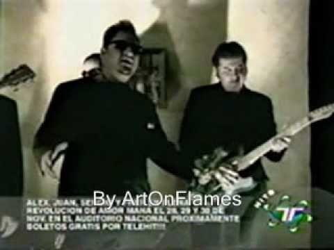 ▶ Inspector - Amargo Adios [Version Ska] - YouTube