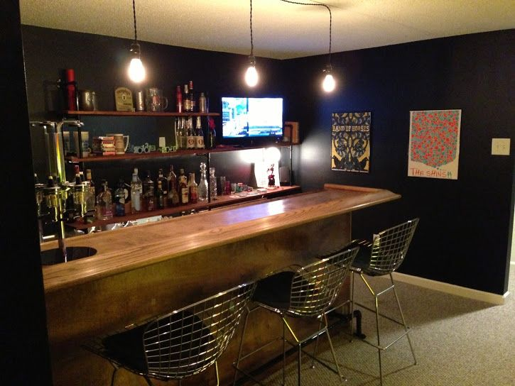 101 Best Home Basement BAR!!!! Images On Pinterest | Basement Ideas,  Basement Bars And Basement Remodeling