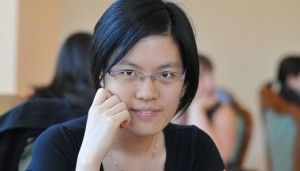 Former women's world champion Hou Yifan is among the participants. She will play against Ukrainian Anna Ushenina looking to recover his crown in September.